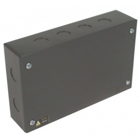 S4-34492 Interface Enclosure Small (Metal)