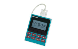 VHH-100 VESDA Handheld Programmer with Leads