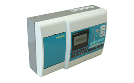 VLP-400 VESDA Laserplus Detector with FOK LEDs