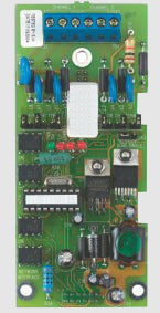 48601 ZP3AB-RS232  Serial communication board (RS232)