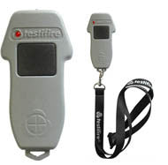 Testifire 25 Remote Control - Testifire Accessories
