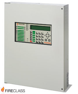 557.200.721 FC510 Single Loop Panel