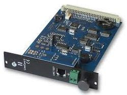 LC2 2-Way Line Card for Type-A Fire Telephone Outstations