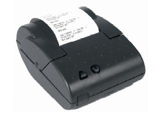 Mxp-048 Advanced Portable Thermal Printer c/w Rechargeable Battery & Leads