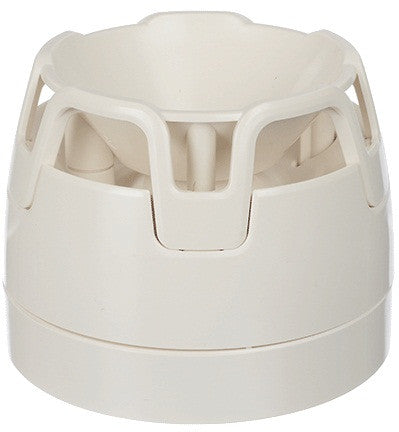 CWSO-WW-S1 White Body Shallow Base Sounder