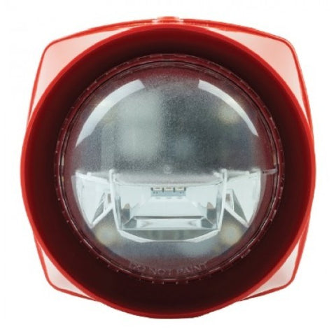 S3-VAD-HPW-R GENT S3 red Body High Power White VAD
