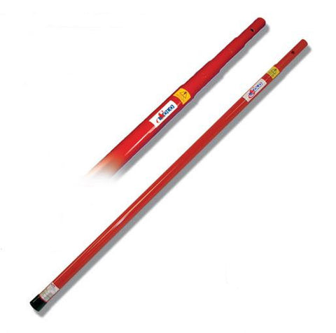 Solo 108 Telescopic Pole - 2.5 Metres - Solo Tester Equipment