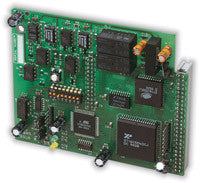 K555 Kentec Syncro Fault Tolerant Network Interface PCB