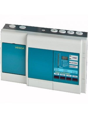 VLS-304 FD12 Scanner + Display