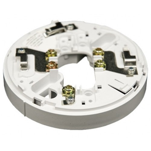 YBO-R/3(WHT) Mounting Base for wall sounders (White)
