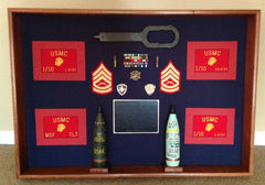 Large Shadowbox