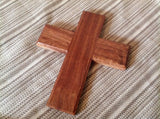 Wooden Cross - Larry's Woodworkin'