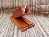 Business Card Holder - Larry's Woodworkin'
