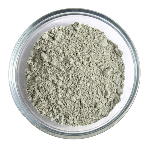 Cliniptilolite Zeolite Powder - Silica - The Seed Supply - 1