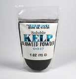 Soluble Kelp Powder - Seaweed Products - The Seed Supply - 4