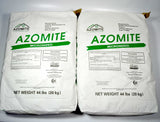 Azomite Trace Mineral Powder - Trace Minerals - The Seed Supply - 10