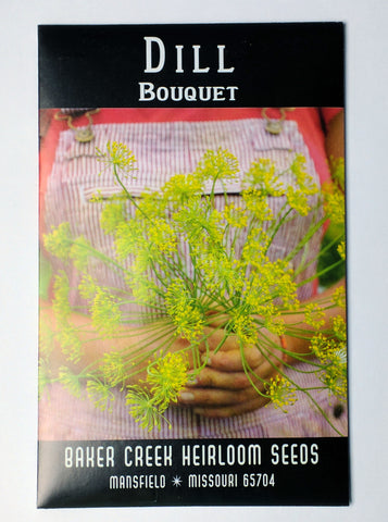 Bouquet Dill Seed, 300ct