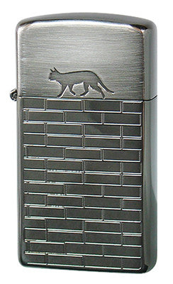 Zippo Lighter Catwalk Both side working 16BN-CATW