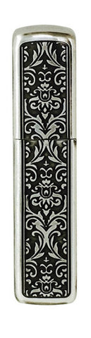 Zippo Lighter Arabesque 4 side working Arabesque-Design Gorgeous ARB-4TG