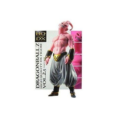 Dragon Ball Z prefabricated high quality DX figure VOL25 Majin Buu (japan import)