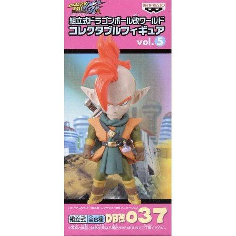 037 Tapion prefabricated Dragon Ball Kai World Collectable Figure vol5 DB breaks (japan import)