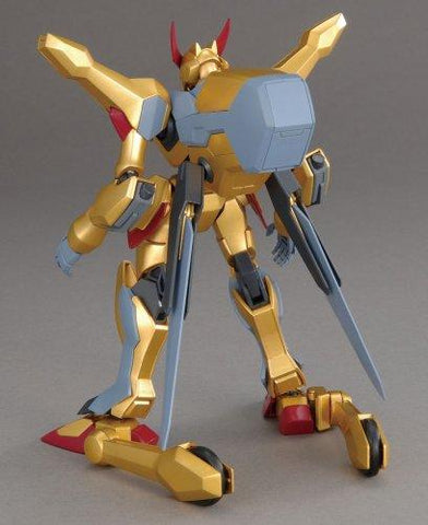 Bandai Hobby Mechanic Collection #04 Vincent Code Geass Model Kit (1/35 Scale)