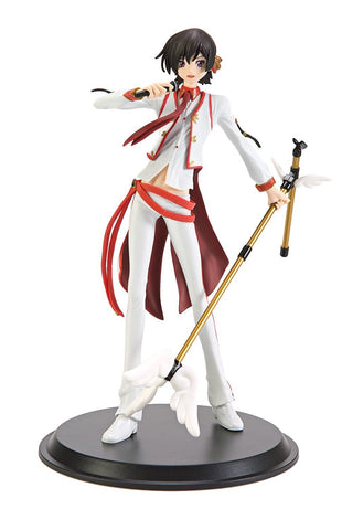 Banpresto 48739 Code Geass: Red and White Lelouch Lamperouge DXF Figure 7