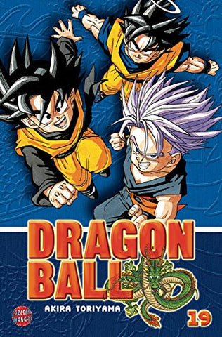 Dragon Ball - Sammelband-Edition 19 [German]
