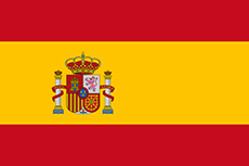 <center>from Spain