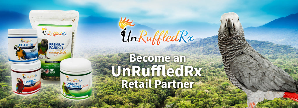 Become an UnRuffledRx Retail Partner