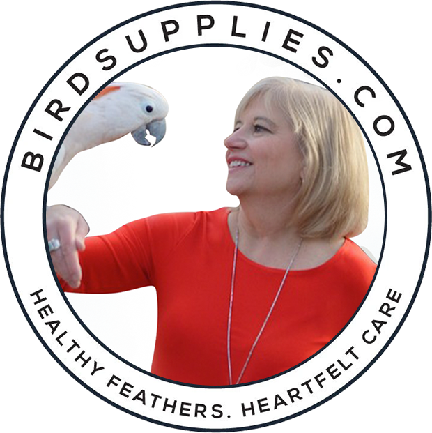 book a bird behaviorist consultation