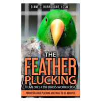The Feather Plucking in Birds Workbook