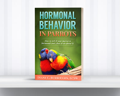 Hormonal Behavior in Parrots