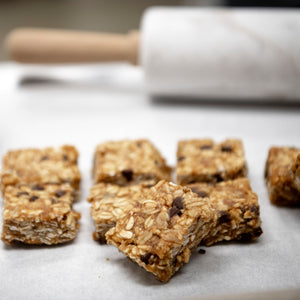 PB | Honey | Dark Chocolate - Protein Smash Bar (GF)