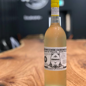 Kombucha 750mL Bottle