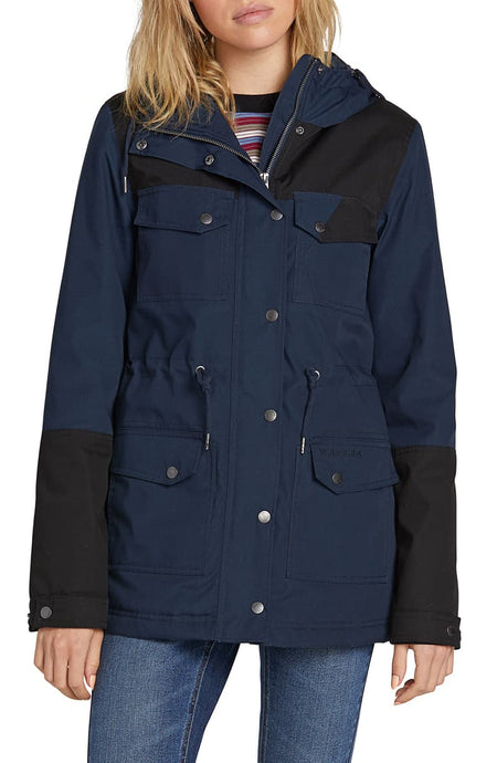 ASHLAR INSULATED JACKET