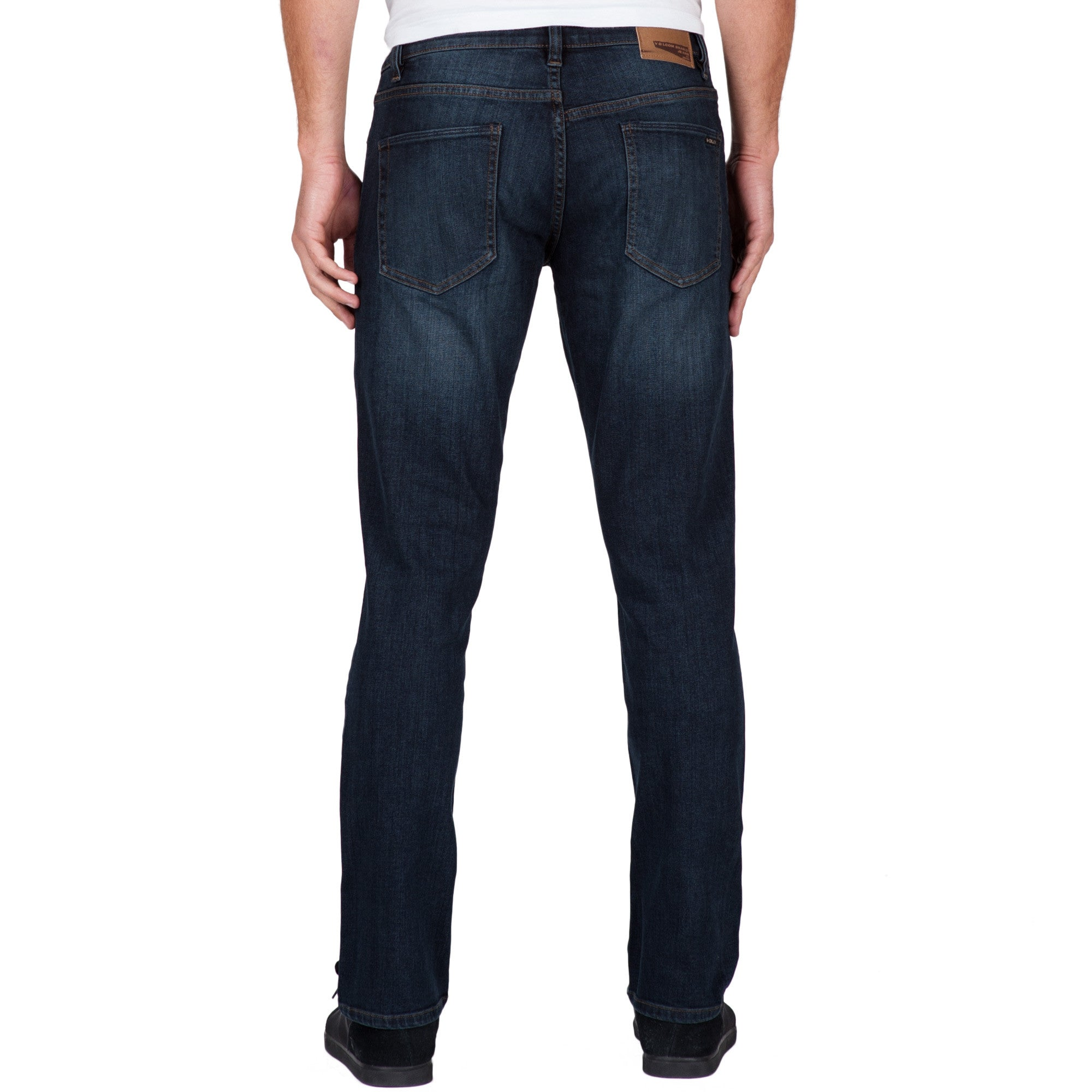 VORTA JEAN SLIM STRAIGHT