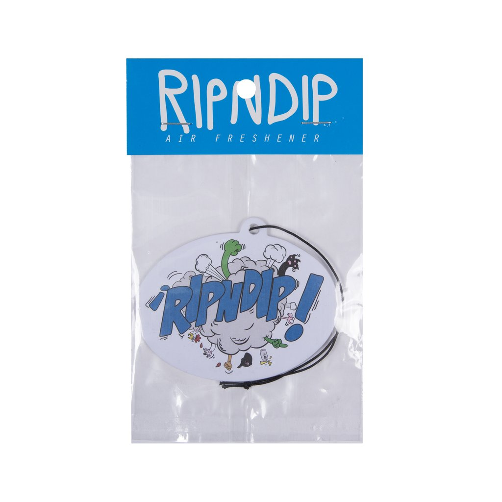 RIPNDIP AIR FRESHENER DUSTED