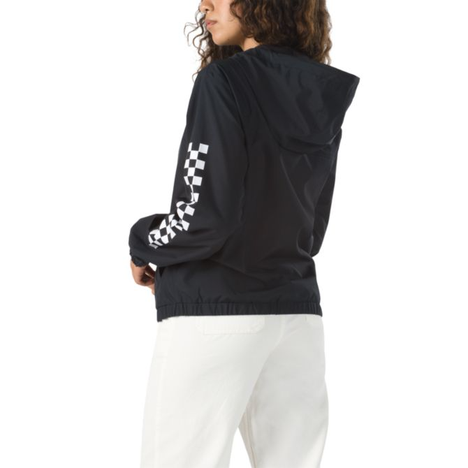 KASTLE CLASSIC WINDBREAKER - COACH JACKET