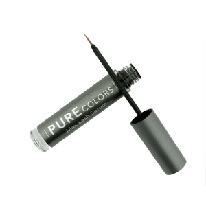 <strong>MEDIA ALERT: Pure Colors Formulates Breakthrough Technology </strong><strong><em>Max Lash Mascara &amp; Serum</em></strong><strong> with Two Growth Peptides</strong>
