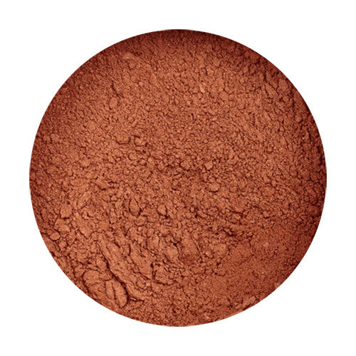 <strong>Foundation, </strong> Cocoa #7
