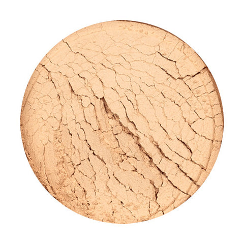 <strong>Pure Colors Loose Foundation, </strong> Golden Wheat
