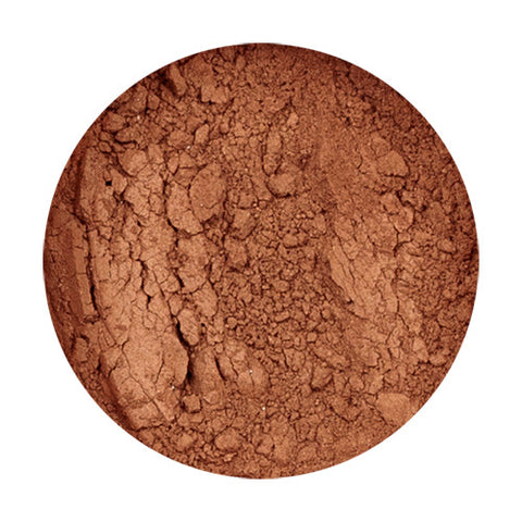 <strong>Pure Colors Loose Foundation, </strong> Chocolate