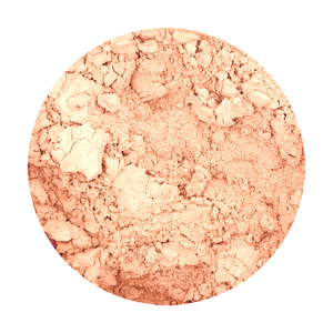 <strong>Foundation,</strong> Strawberry Shortcake #3