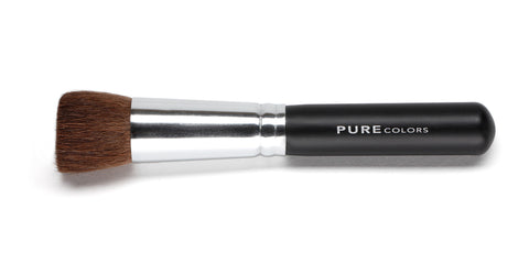 Pure Colors Brushes, Foundation Applicator Brush, BRC108