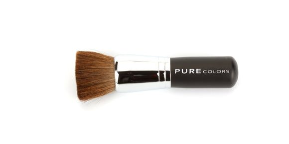 Sable Flat Foundation Applicator Brush, BRC219