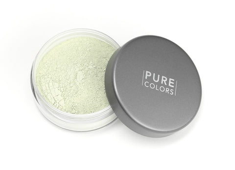 Pure Colors Green Color Corrector