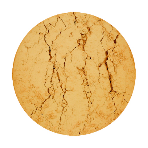 <strong>Pure Colors Loose Foundation, </strong> Butterscotch