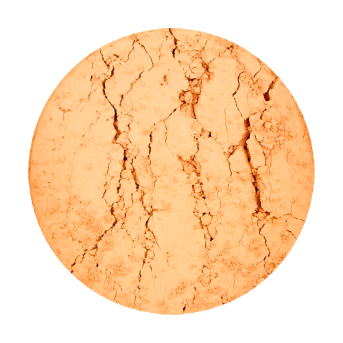 <strong>Foundation, </strong> Peaches & Cream #5