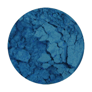 Loose Eye Shadow, Blue #21
